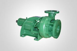 Deming End Suction Pump