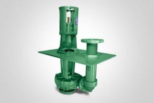 Deming Vertical Process Pump