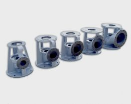 HydroFlo Discharge Heads