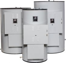 Niles Electric Power Water Heater