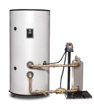 Niles Power Plate Water Heater