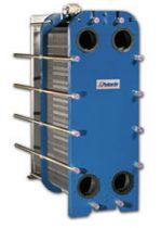 Polaris Plate and Frame Heat Exchanger