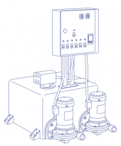 Skidmore V Series Condensate Return
