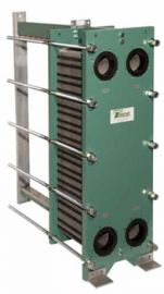 Taco Plate and Frame Heat Exchanger
