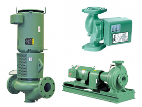 Taco Hydronic Pumps