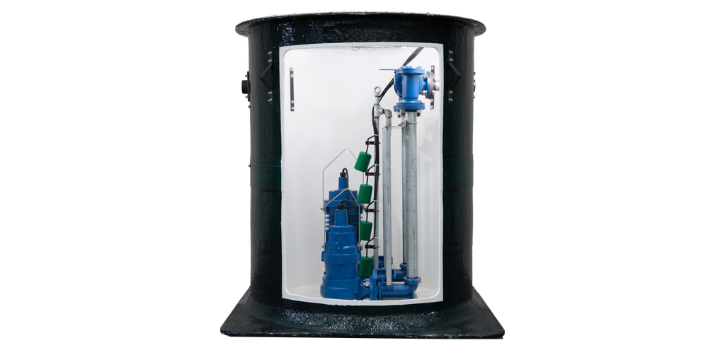 Weil Packaged Waterwater Systems