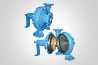Weinman End Suction Pump